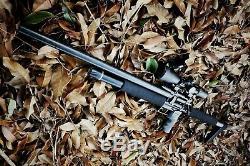 Aea Precision Rifle 22 Élément HP (le Pcp Dans Le Léger Monde)