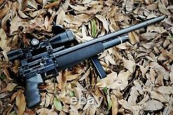 Aea Rifle De Précision 22 HP Element (expédition Gratuite Aucun Champ D'application)
