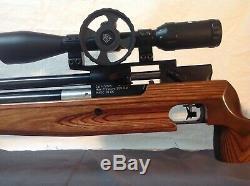 Air Arms Rn 10.177 Cal. Carabine À Cible De Champ