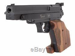 Air Gun Pistolet Cible Match Précision Compteur V10 Concours Grade Rifled Barrel