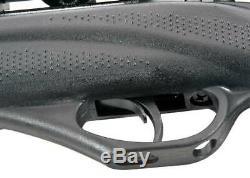 Air Pellet Gun Rifle Scope 1200fps Nitro Piston. 177 Calibre Chasse Crosman Nouveau