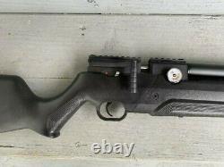 Air Ventri Avenger. 25, Pistolet Granulés, Fusil Granulés, Pcp