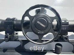 Airforce R1201 Carabine Spin-loc Avec Carabine Sans Réserve