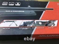 American Tactical Ati Nova Freedom Multi-pump Pcp 900 Fps. 22 Adv