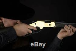Bb Gun Carabine Pellet Levier D'action 800 Fps Cowboy. 177 Hunting Barra Nouveau 2 Jours