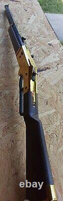 Bb Gun Fusil Levier Pellet D'action 800 Fps Cowboy. 177 1886 Hunting Daisy Barra