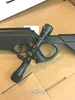 Bear River. 177 Cal Tpr 1300 Supprimée Granules Air Gun 4x32 Portée 1350 Fps Rifle