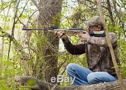 Bear River Hunting Carabine À Air Comprimé Tpr 1200 Avec Pistolet À Air Comprimé Portée. 177 Gun 1350 Images Par Seconde À Granulés
