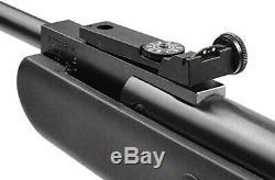 Beeman 10712 Wolverine Carbine. 22 Calibre Carabine À Air Comprimé Avec Une Portée Pistolet À Air Comprimé