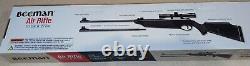 Beeman Black Cub Dual Caliber Break Barrel Air Rifle (. 177 /. 22) 4 X 32 Portée