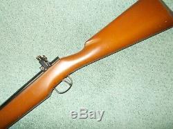 Beeman C1 Magnum. 177 Carabine Airgun Uber Collectible Vintage Webley & Scott