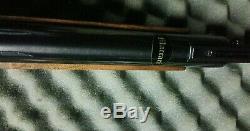 Beeman / Feinwerkbau 127d Maccari Custom Tyrolienne