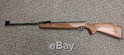 Beeman R9 (hw95). 177 Casser Le Baril, Le Piston À Ressort, Le Pistolet À Air Comprimé Gun Weihrauch