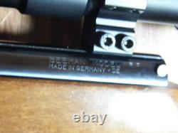 Beeman (weihrauch) R7 Air Rifle. Le Présent Règlement Entre En Vigueur Le Vingtième Jour Suivant Celui De Sa Publication Au Journal Officiel De L'union Européenne.