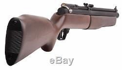 Benjamin 392 Bois Franc. Carabine À Air Comprimé De Calibre 22