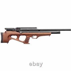 Benjamin Akela 1000 Fps Pré-chargé Pneumatic Air Rifle. 22 Granulé Bolt Action