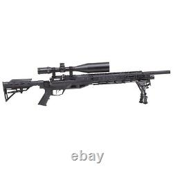 Benjamin Armada Btap25sx. 25 Cal Pcp Multi Shot Bolt Action Chasse Air Rifle