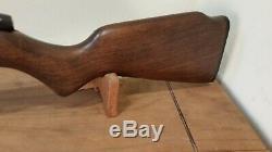 Benjamin Discovery Pcp Carabine À Air Comprimé Pistolet À Pellets. 22 Cal. Withpump