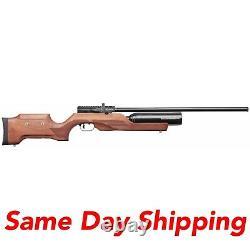 Benjamin Kratos Air Pcp Air Rifle 0.25 Cal Pcp Rifle 10 Round Turkish Walnut