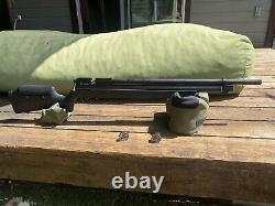Benjamin Marauder Bp2564s Pc Air Rifle