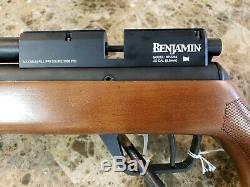 Benjamin Marauder Pcp. 22 Calibre Carabine À Air Comprimé