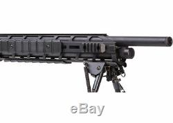Benjamin Pcp Armada. 22 Cal. Portée Carabine À Air Comprimé With4-16x56mm