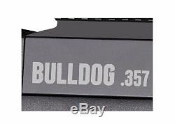 Benjamin Sheridan Bpbd3s Bulldog. 357 Pcp Carabine À Air Comprimé 910 Fps Big Game Carabine À Air Comprimé