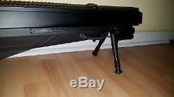 Benjamin Sheridan Bpbd3s Bulldog. Carabine À Air Comprimé 357 Pcp Carabine À Air Comprimé Big Game