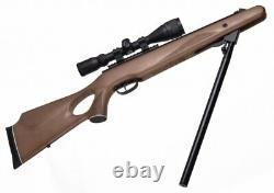 Benjamin Sheridan Bt1500wnp Trail Np Xl1500 Air Rifle. 177 Bois 3-9x40 Portée