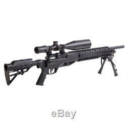 Benjamin Sheridan Tactique Armada Pcp Fusil. 22 Appel 1000 Fps 10 Rounds Btap22sx
