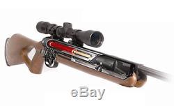 Benjamin Titan Gp Nitro Piston Carabine À Air Comprimé 4x32 Centerpoint Portée, Pour Les Adultes