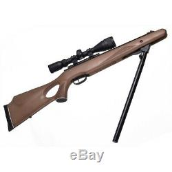 Benjamin Trail Np XL 7250,25 Calibre Pause Barrell Carabine À Air Comprimé Avec DM Scope