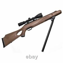 Benjamin Trail Np XL Magnum Nitro Pistol. 25 Cal Barre De Rupture De L'air Rifle Avec Portée
