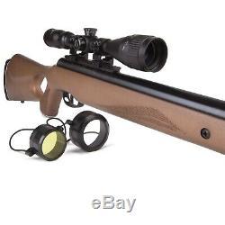 Benjamin Trailnp XL 725,25 Calibre Carabine À Air Comprimé Bt725wnp