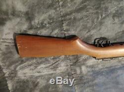 Benjamin-sheridan 397p 177cal Gun Carabine À Air Comprimé À Granulés De