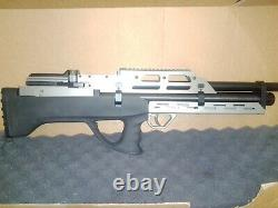 Bullup Evanix Max Ml. 50 Cal Big Bore Pcp Rare Avec Ammo