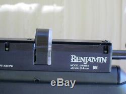 Carabine À Air Comprimé À Pellets Benjamin Marauder, Synthétique. 25 Cal Modèle # Bp2564s