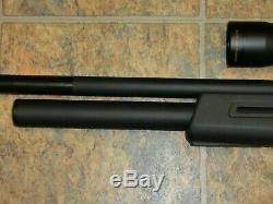 Carabine À Air Comprimé À Pellets Fx Bobcat Pcp. Calibre 25
