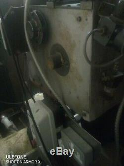 Carabine À Air Comprimé Conduit À Granulés Faisant La Machine