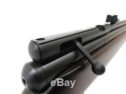 Carabine À Air Comprimé En Chef Qb. 177 Ou. 22 Pcp