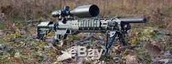 Carabine À Air Comprimé Multishot À Actionnement Pneumatique Et Préchargée Benjamin Armada