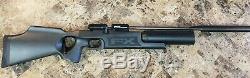 Carabine À Air Comprimé Pcp Fx Royale 400,22 Cal