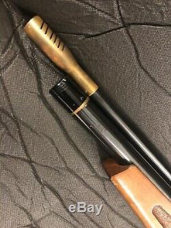 Carabine À Air Comprimé Préchargée Daystate Cr94. 177 Calibre Excellent Rare