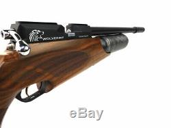 Carabine À Pellet Daystate Wolverine Hi-lite Pcp Sku 9270