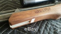 Chiappa Armes À Feu Fas611 Haute Puissance. 22 (pcp Carabine À Air Comprimé) Match De Qualité Arme À Plomb