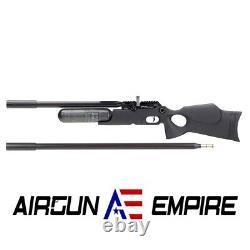 Continuum De La Couronne Fx Mkii. 25 Synthétique Stock Airgun Rifle