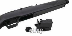 Crosman 1077 Répéter L'air Semi-automatique Co2 Pistolet À Pellets Rifle D'air
