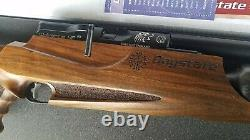 Daystate Wolverine 2 R HP Rifle Air Pellet Poolet Réglées. 22 Calibre Calibre