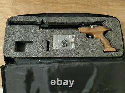 Diana Bandit. 22 Calibre Pcp Pistolet À Air Comprimé