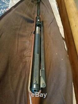 Diana Modèle Rws 48 Gun Carabine À Air Comprimé À Pellets. 177 Levier Côté De Nice Forme Et Puissant